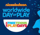 Free Tennis Play Days