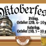 Avalon Park Oktoberfest