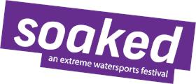 Soaked Orlando at Lake Eola
