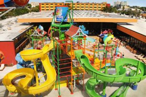 Half off passes to Coco Key Water Park