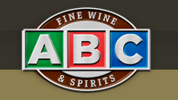 Wine tasting at ABC