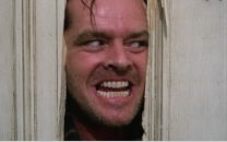 Matinee Movie Classics at Enzian Theater: 'The Shining'