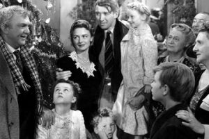 Matinee Movie Classics at Enzian Theater: 'It's a Wonderful Life'