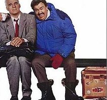 Date Night movie at Orlando Library: 'Planes, Trains and Automobiles'