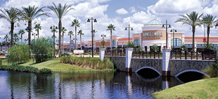 Waterford Town Center