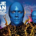 Blue Man Group Florida Resident discount