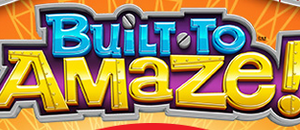 Built to Amaze at Orlando Library