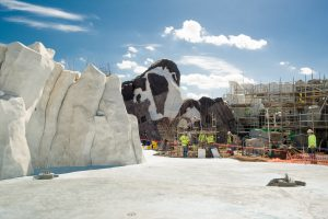 SeaWorld Orlando's Antarctica: Empire of the Penguin opens May 24