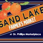 Sand Lake Farmers Market