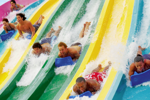College Student discount at Aquatica