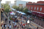 Wine, art & street festivals in Orlando
