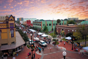Orlando summer events & festivals