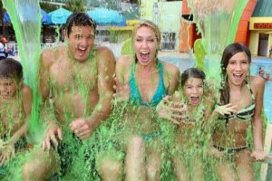 $99 rate at Nickelodeon Suites Resort for Florida Residents