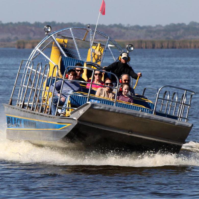 black hammock if your dad is tired of getting ties and cards for father u0027s day get him a gift he u0027ll never forget like a ride through the most alligator     free airboat adventure on father u0027s day at the black hammock      rh   orlandoonthecheap