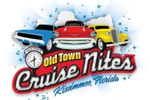 Old Town free Cruise Nites