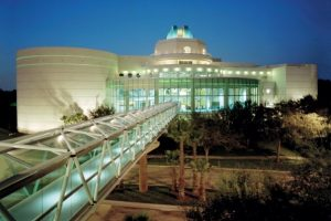$5 day at Orlando Science Center