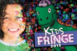 Kids Fringe Festival