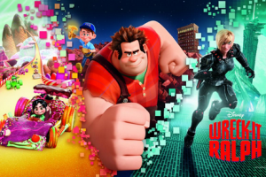 Free outdoor movie in Avalon Park: 'Wreck-It Ralph'