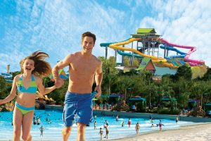 Florida Resident discounts for Aquatica Orlando Water Park