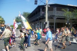 Mount Dora Independence Day Celebration