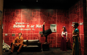 Ripley's Believe It or Not Orlando