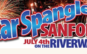 Star Spangled Sanford July 4th Event