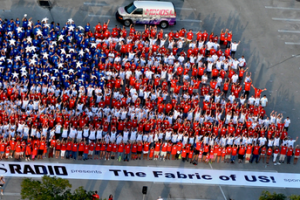 Oviedo Independence Day Celebration