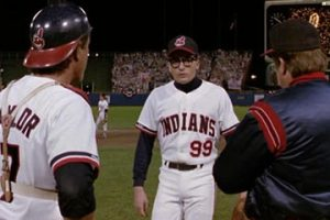 Special Father's Day film: 'Major League'