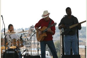Summer Music Series at Lakeridge Winery