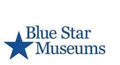 Free entry for military at Blue Star Museums