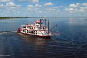 St. Johns Rivership Company