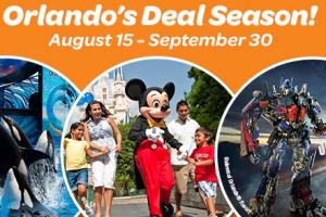 Orlando's Deal Season