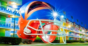 Florida Resident $83 rates at Disney Resort hotels