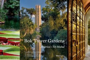 Bok Tower Gardens Book Release Party