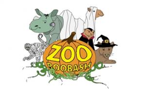 Central Florida Zoo Boo Bash