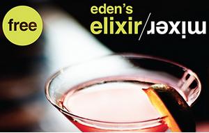 Eden's Elixir Mixer