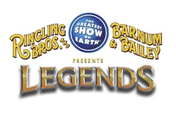 Discount Code for upcoming Ringling Bros. show at Amway Center