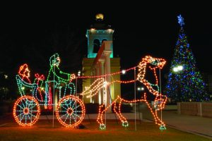 Light Up the Holidays at Altamonte Springs