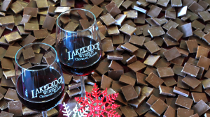Lakeridge Winery Wine & Chocolate Festival