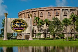 Free day at Holy Land Experience Jan. 25