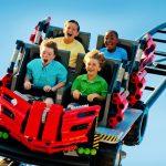 Legoland Florida Resident 2-Park Annual Pass $99