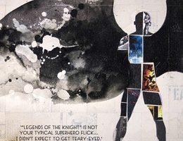 Legends of the Knight – one night only screening
