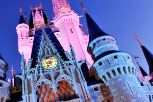Walt Disney World $40 per day for Florida Residents