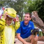 Halloween in Orlando: Fall festivals, trick or treating, family events