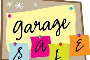 Orlando garage sale map