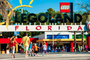 LEGOLAND Florida ticket discount starting at $56