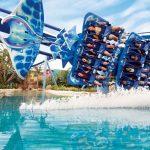 SeaWorld Orlando $49.99 per park