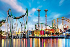 Universal Orlando $54 per day for Florida Residents