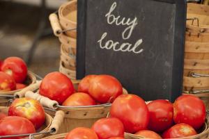Orlando Farmers' Markets
