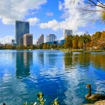 Free & cheap winter events in Orlando